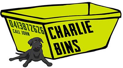Charlie Bins Logo