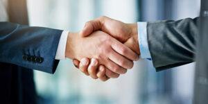 Building A Network Towards Success